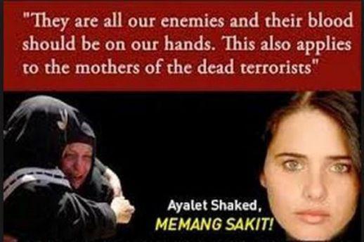 ayelet-shaked