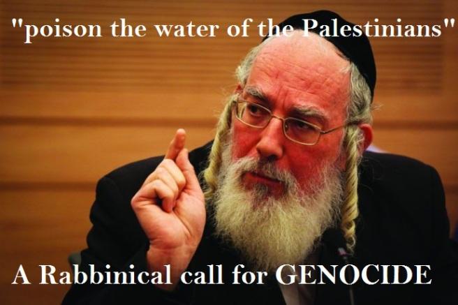 Zionist Rabbi